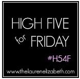 Lauren Elizabeth H54F